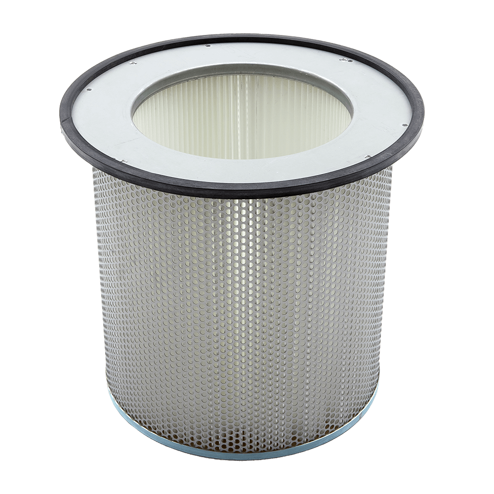 M class cartridge filter suitable for the SV1-470 R ranges