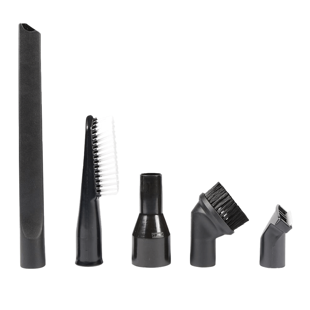 Starmix nozzle and brush set for all Starmix vacuums