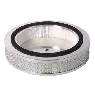 Replacement Hepa 14 absolute filter for the Supra SV1-470
