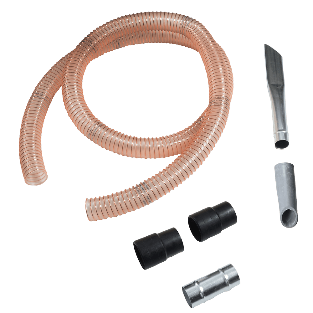 Oil & swarf kit for SUPRA vacuums 40mm