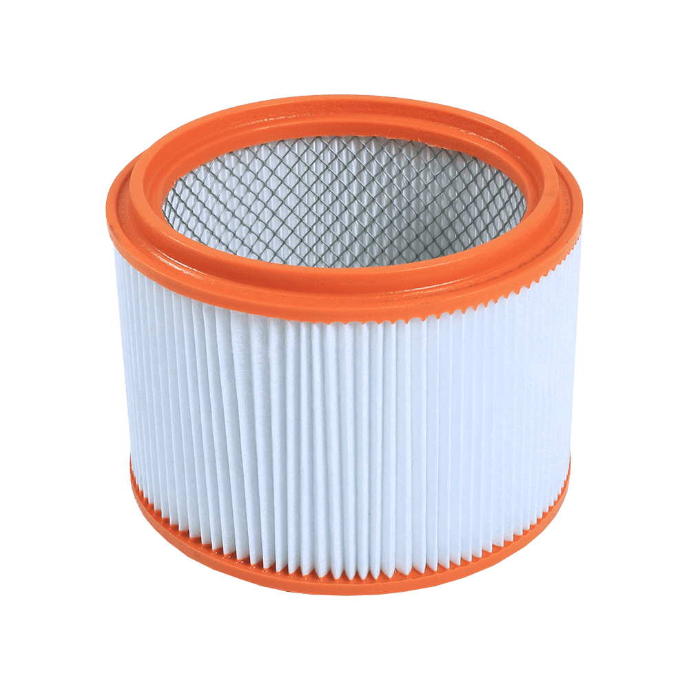 MAXVAC H-Class H13 filter cartridge, with adaptor disk