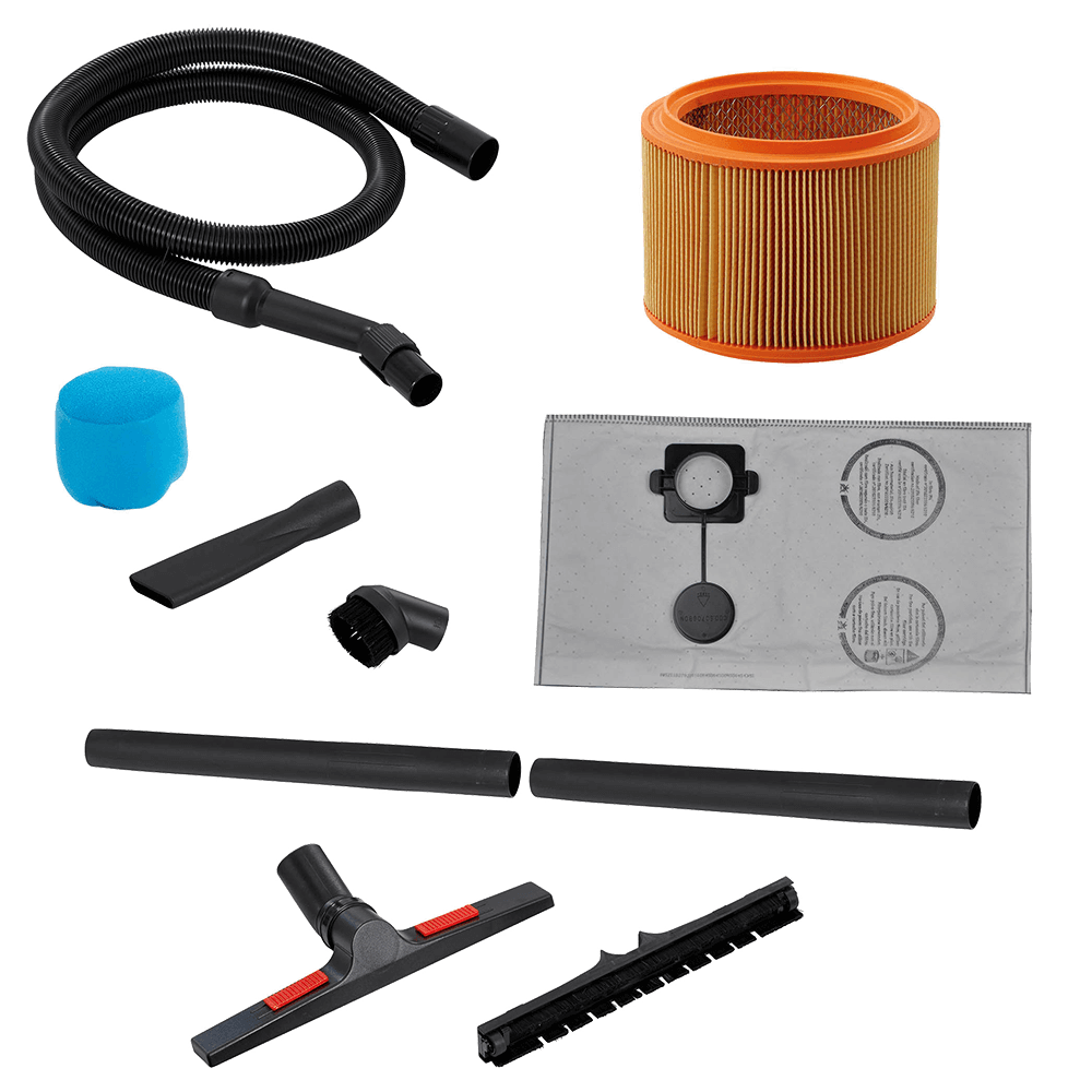 Replacement 45mm Wand Kit for MAXVAC Dura DV20
