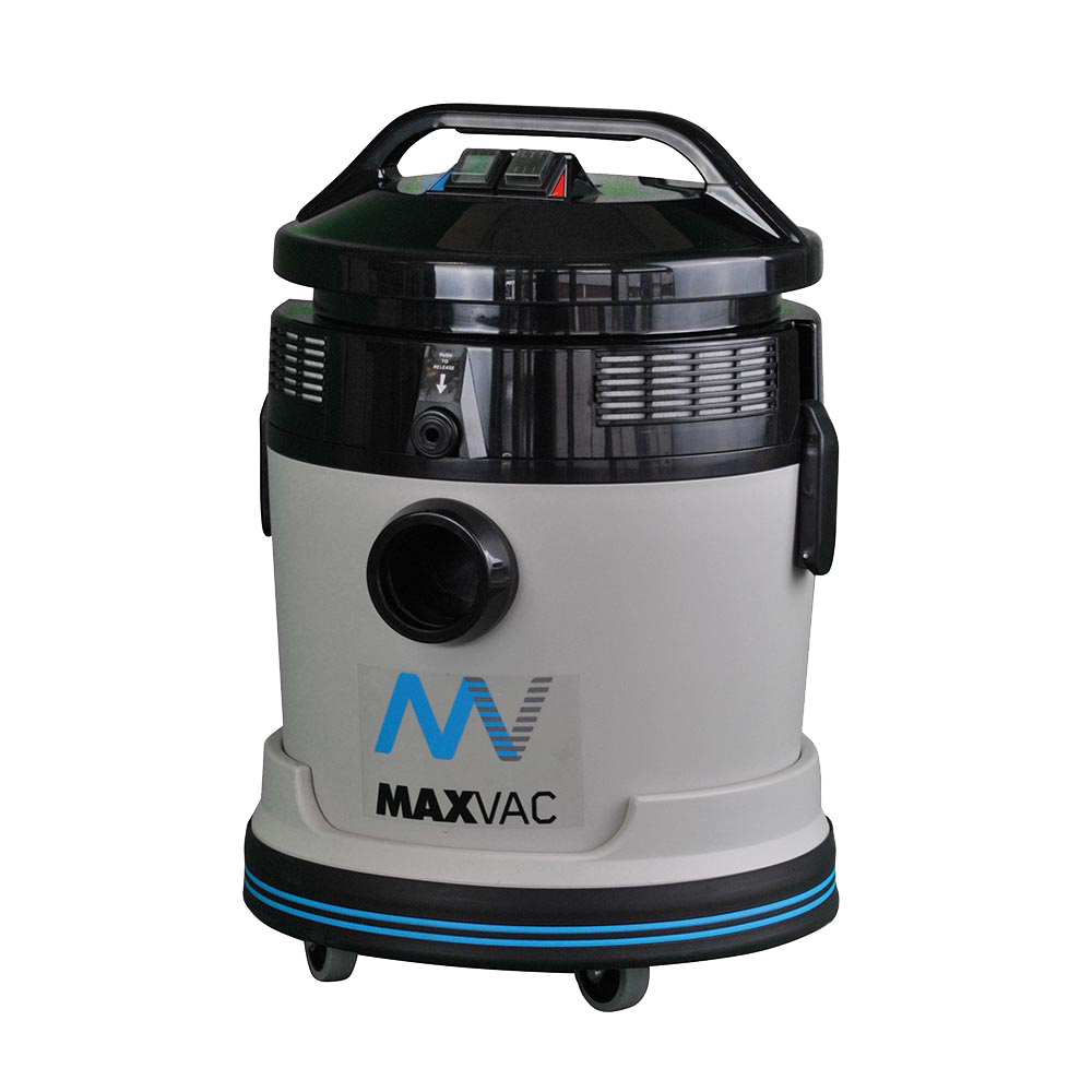 MAXVAC DV20 Carpet Clean Vaccum With Accessory Kit 230V