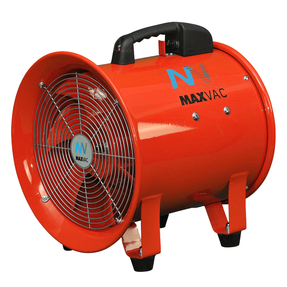 MAXVAC Air Movement Fan 3'900m3/h