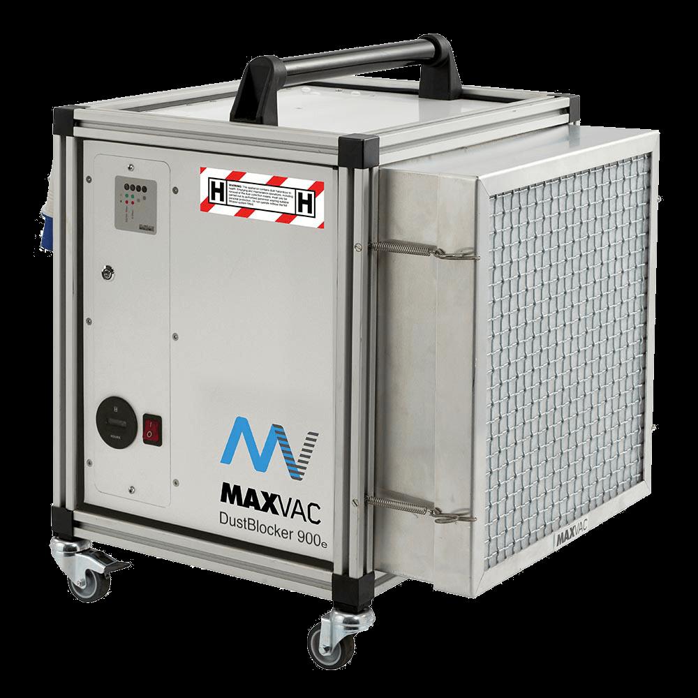 Dustblocker 900e Air Scrubber Cleaner 110 Volt with 900m3/hr Air Flow