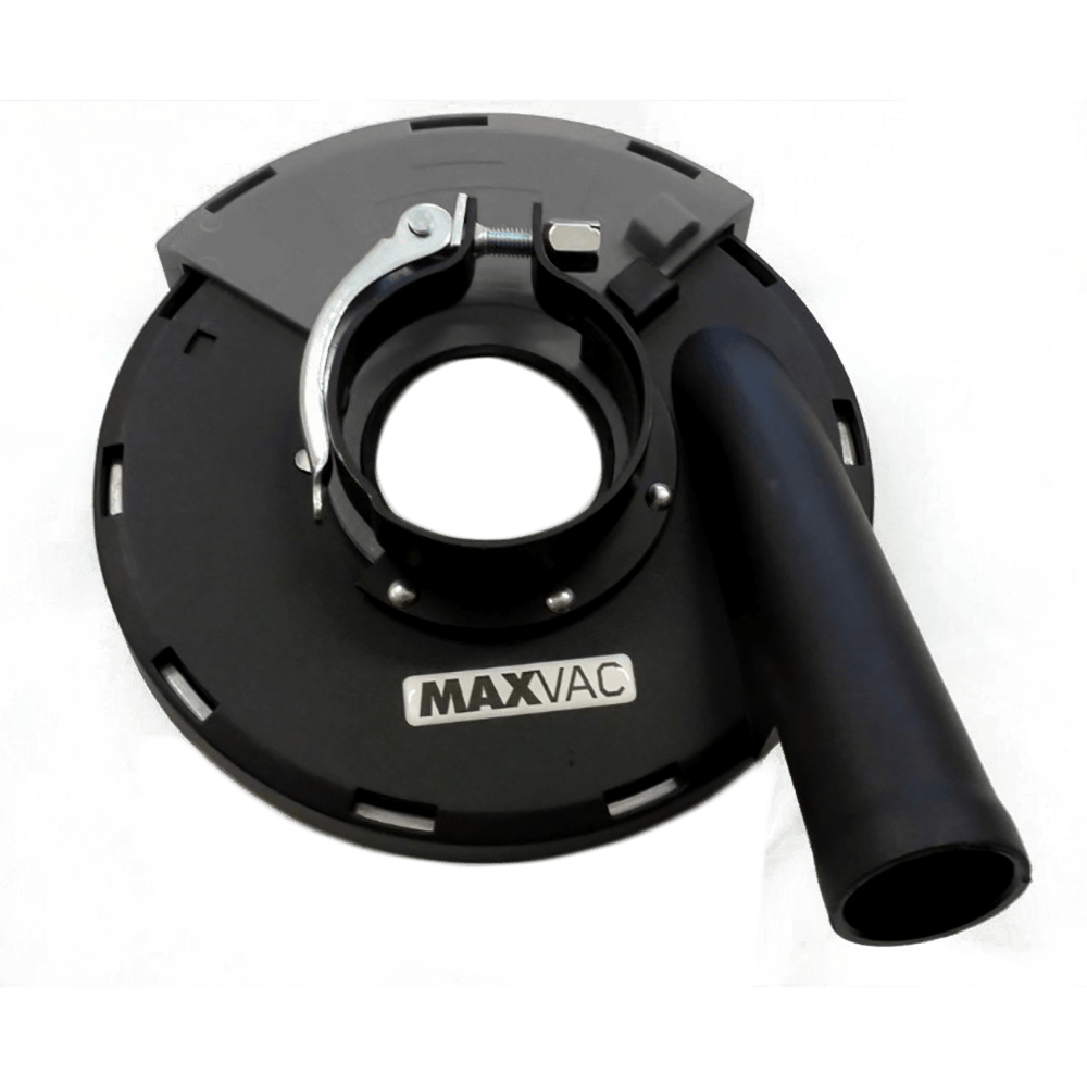 MAXVAC Surface Grinder Shroud