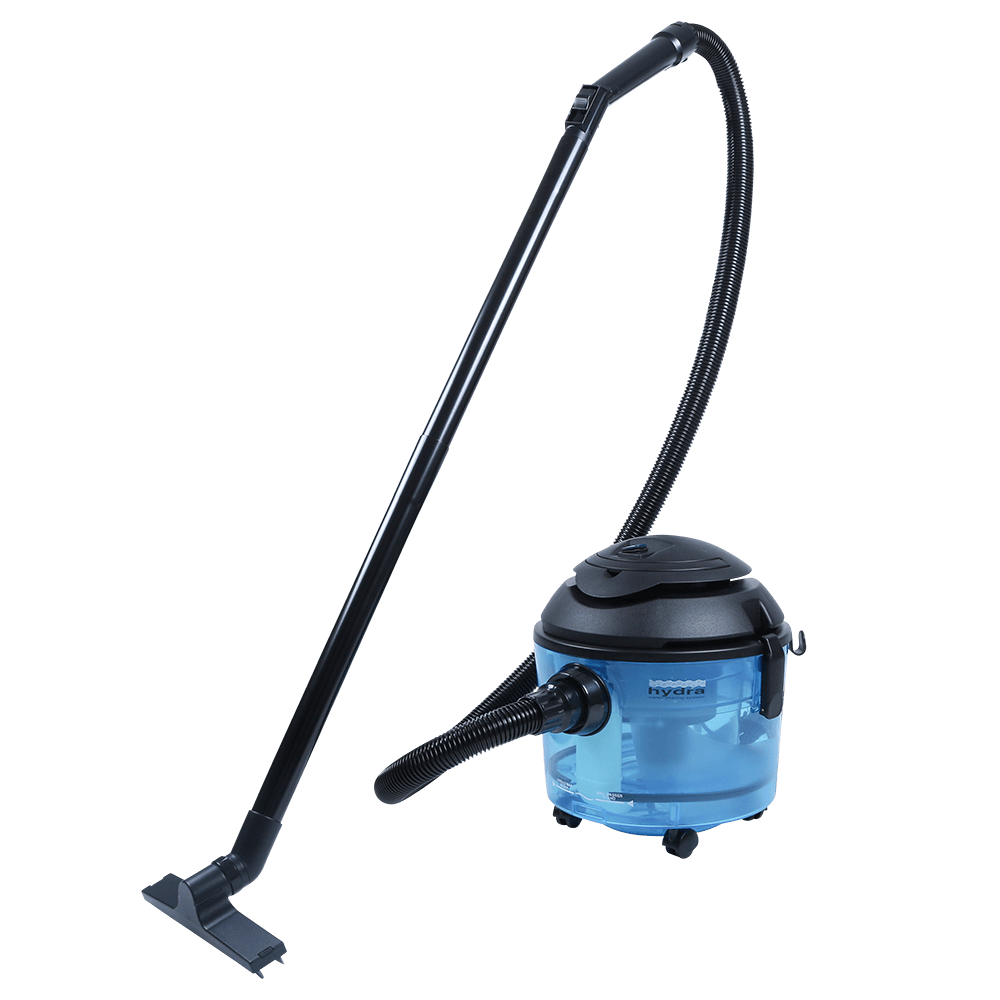 Unique Water Filtered Vacuum - MAXVAC Dura DV15-HV Hydro