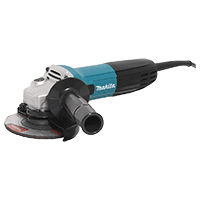 "MAKITA GA4530 720W 4½"" ELECTRIC ANGLE GRINDER"