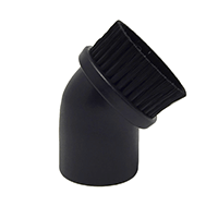 Supra vacuum plastic cleaning brush accessory 50mm
