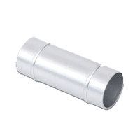 Supra vacuum hose connector pipe accessory 50mm