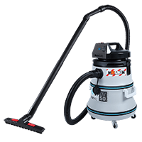 Certified M-Class 50L Vacuum with SMARTclean Filter Function w/o PTO - MAXVAC Dura DV50-MBAN