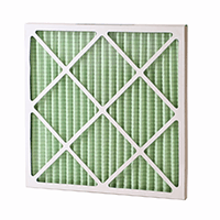 Front filter G4 - to suit DB900 and Pro 30
