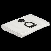 Starmix fleece waste bags for 25/35ltr vacuums - pk10