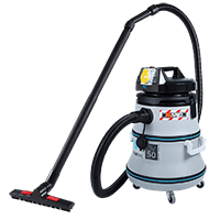 Certified M-Class 50L Vacuum with SMARTclean Filter Function - MAXVAC Dura DV50-MBA