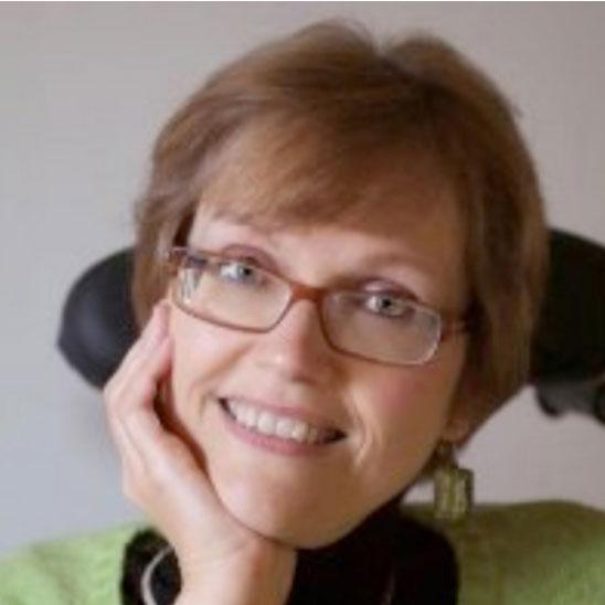 DR Alice Maynard CBE