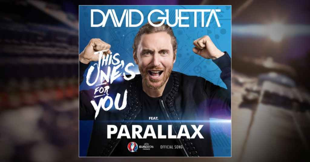 This One's For You by David Guetta