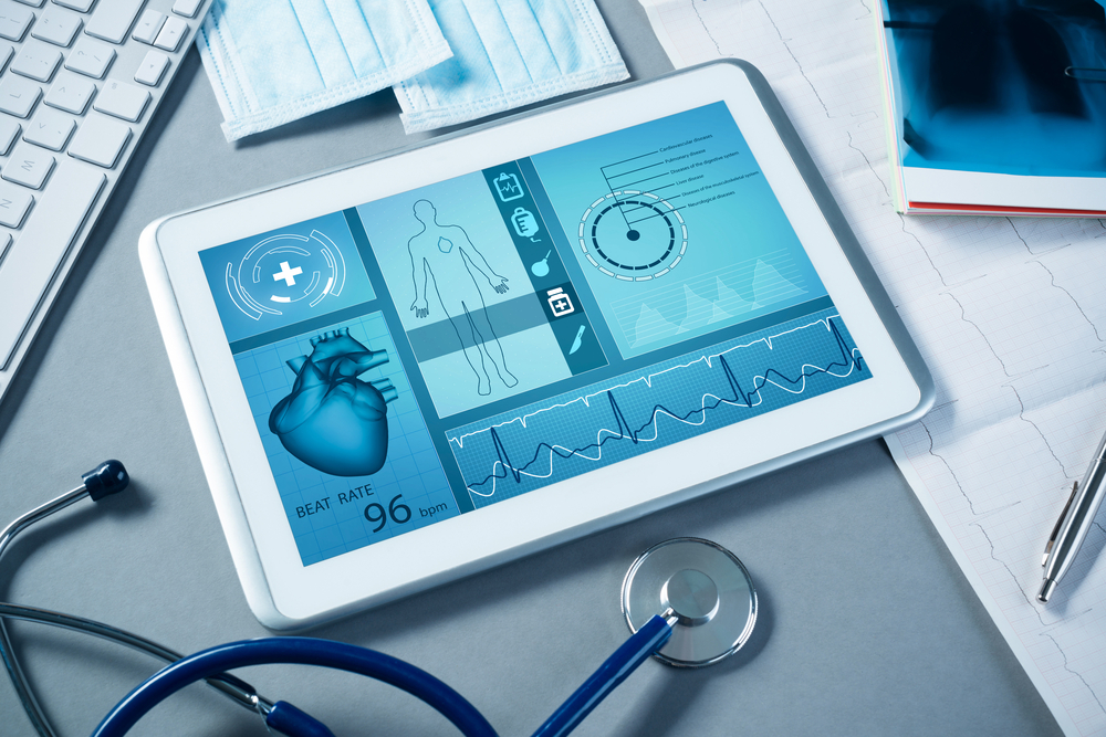 The Journey to Change in the NHS: The Impact of Covid on Delivery of Digital Services