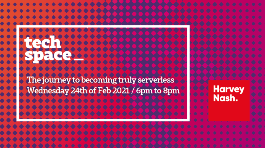 Event Recording- The Journey to Becoming Truly Serverless