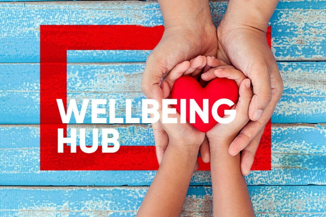 Harvey Nash Group launch a free to all wellbeing hub