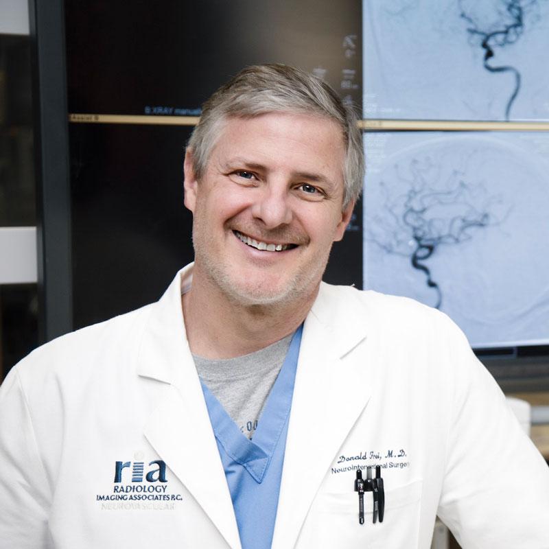 Dr. Don Frei