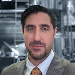 Dr. David Altschul