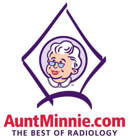 Aunt Minnie Best of Radiology