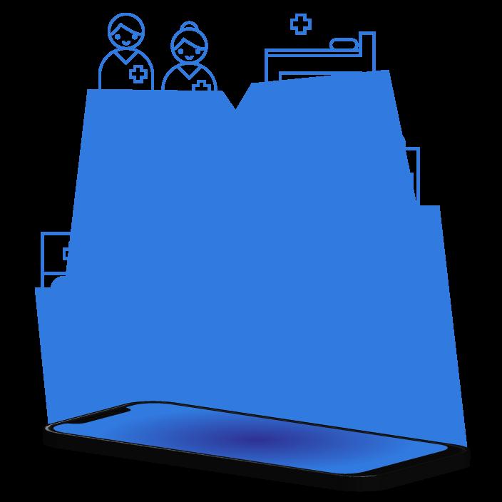 Viz.ai COVID-19 Efficient Resource Management