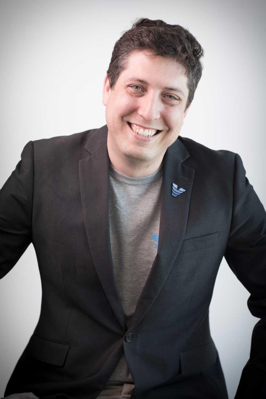 David Golan