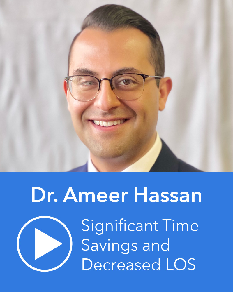 Dr. Ameer Hassan video