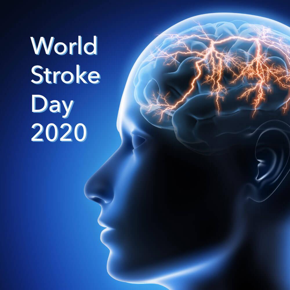 World Stroke Day 2020