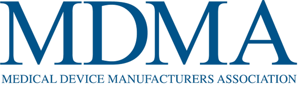 Medical Device Manufacturers Association Logo