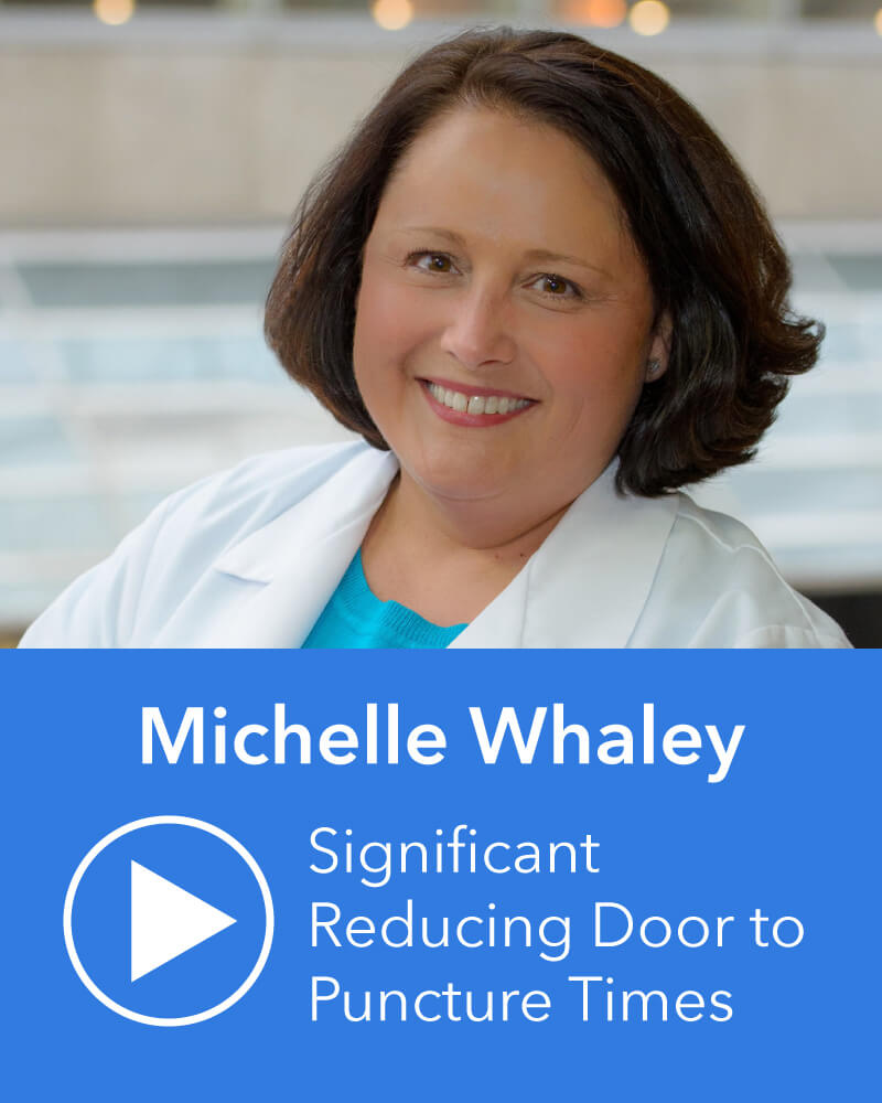 Michelle Whaley video