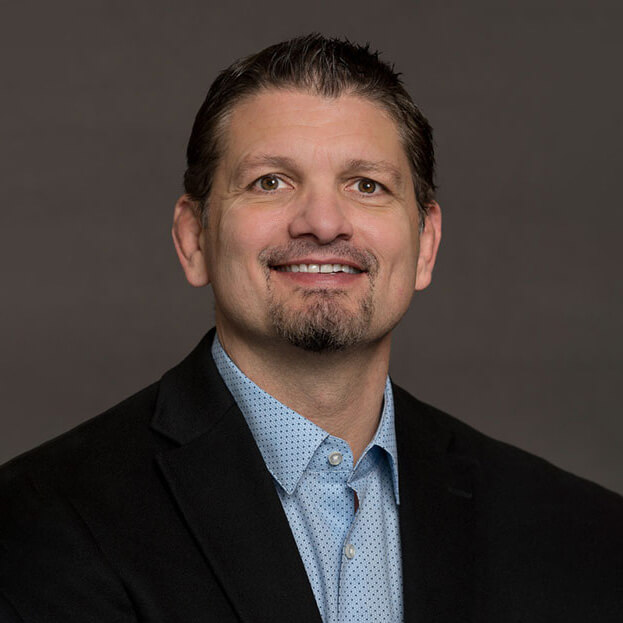 Jim Pearson, CEO of Nico Corp