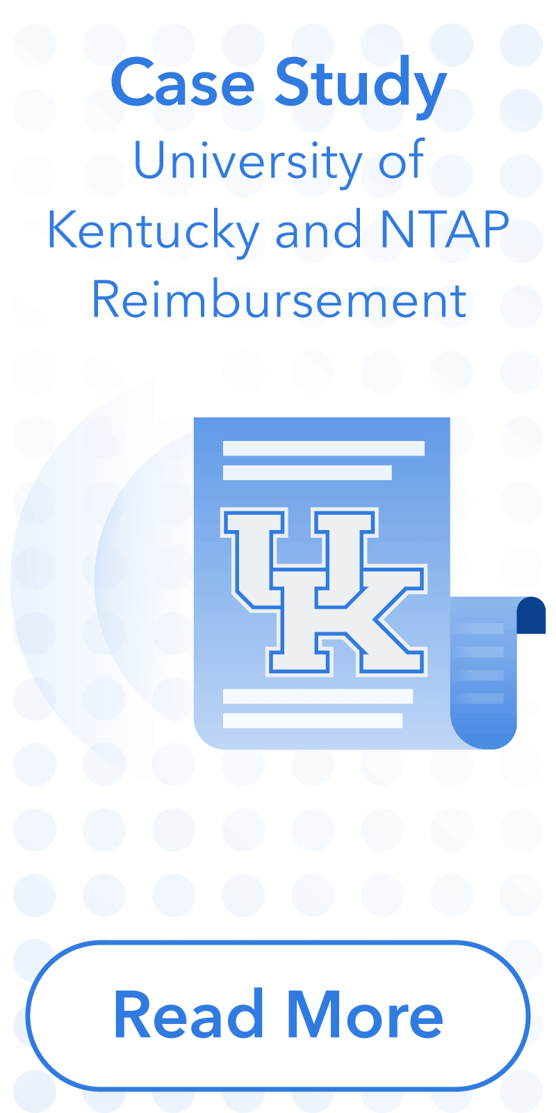 Read the University of Kentucky Case Study on NTAP