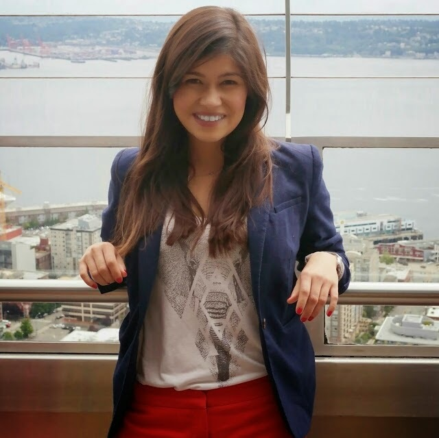 Stephanie Vasquez-Mostofi