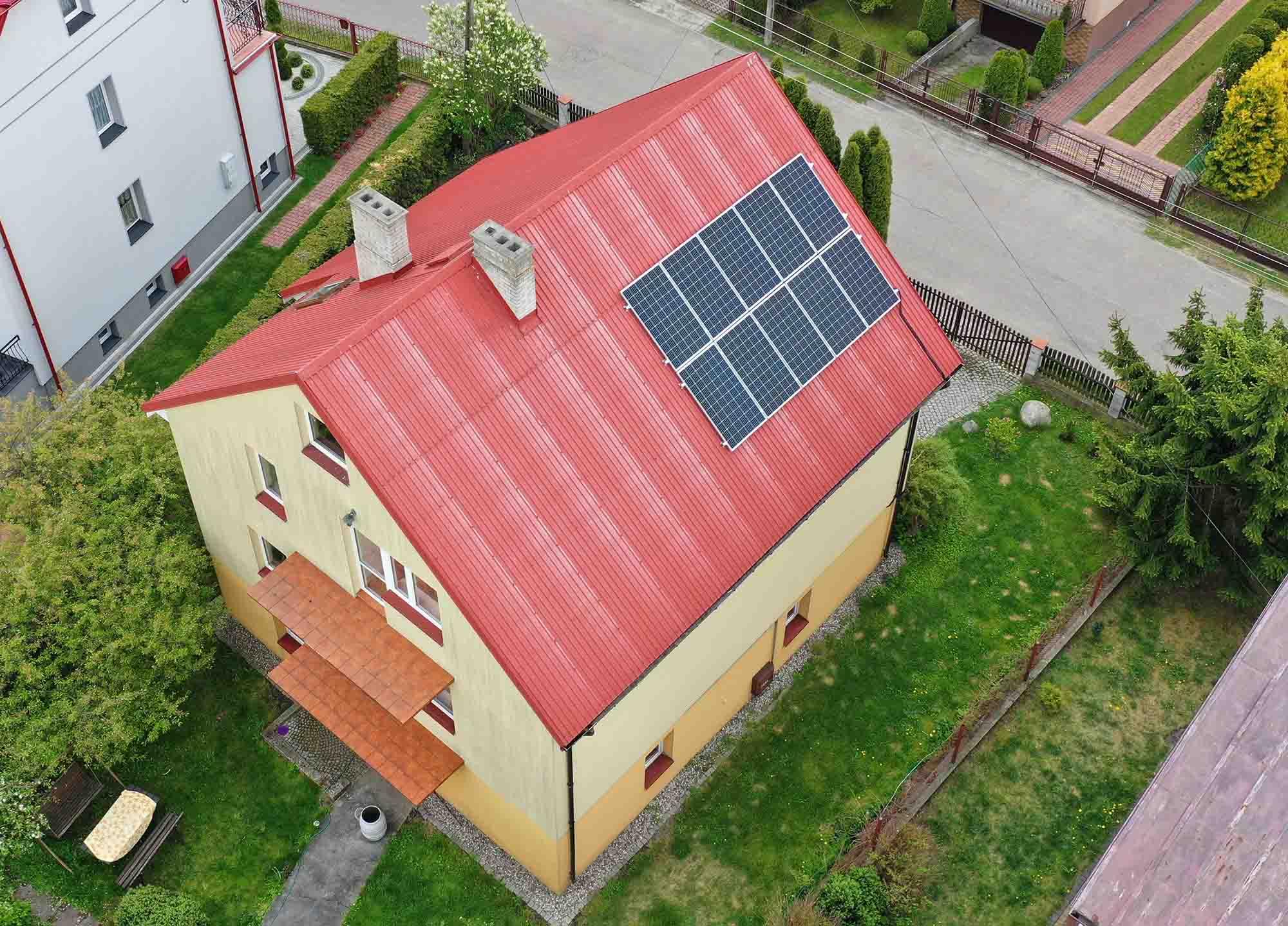 Realizacja 3 w miejscowości Rzekuń