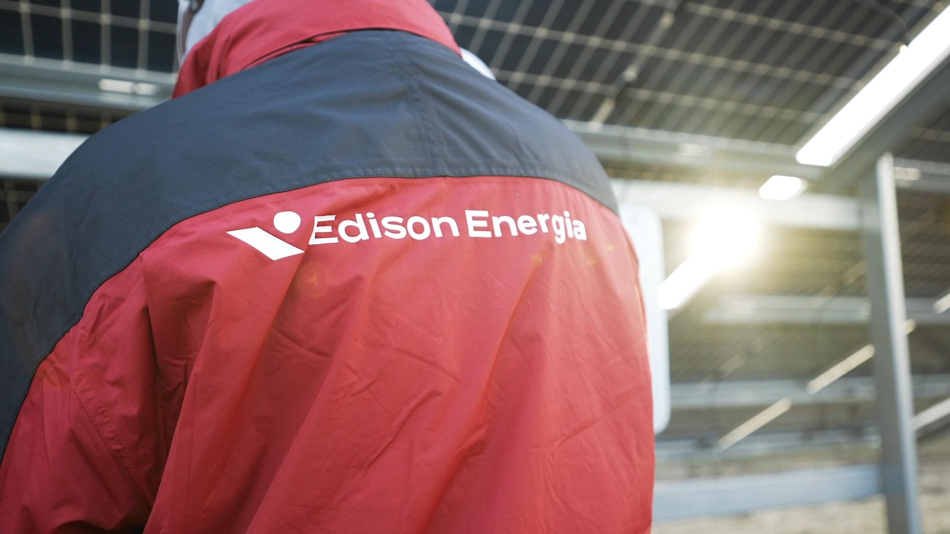 Edison Energia wprowadza własną markę modułów PV