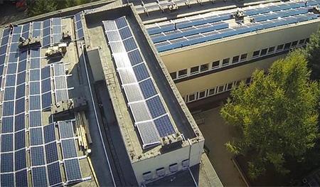 Polen legt solarforderung neu auf