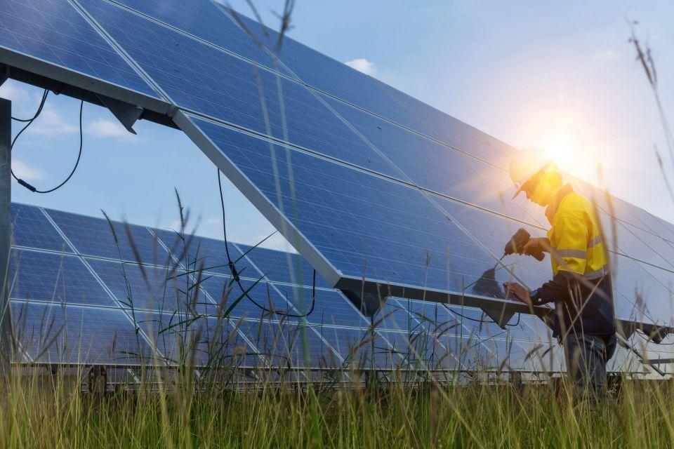 Sektor PV ma przed sobą słoneczne perspektywy