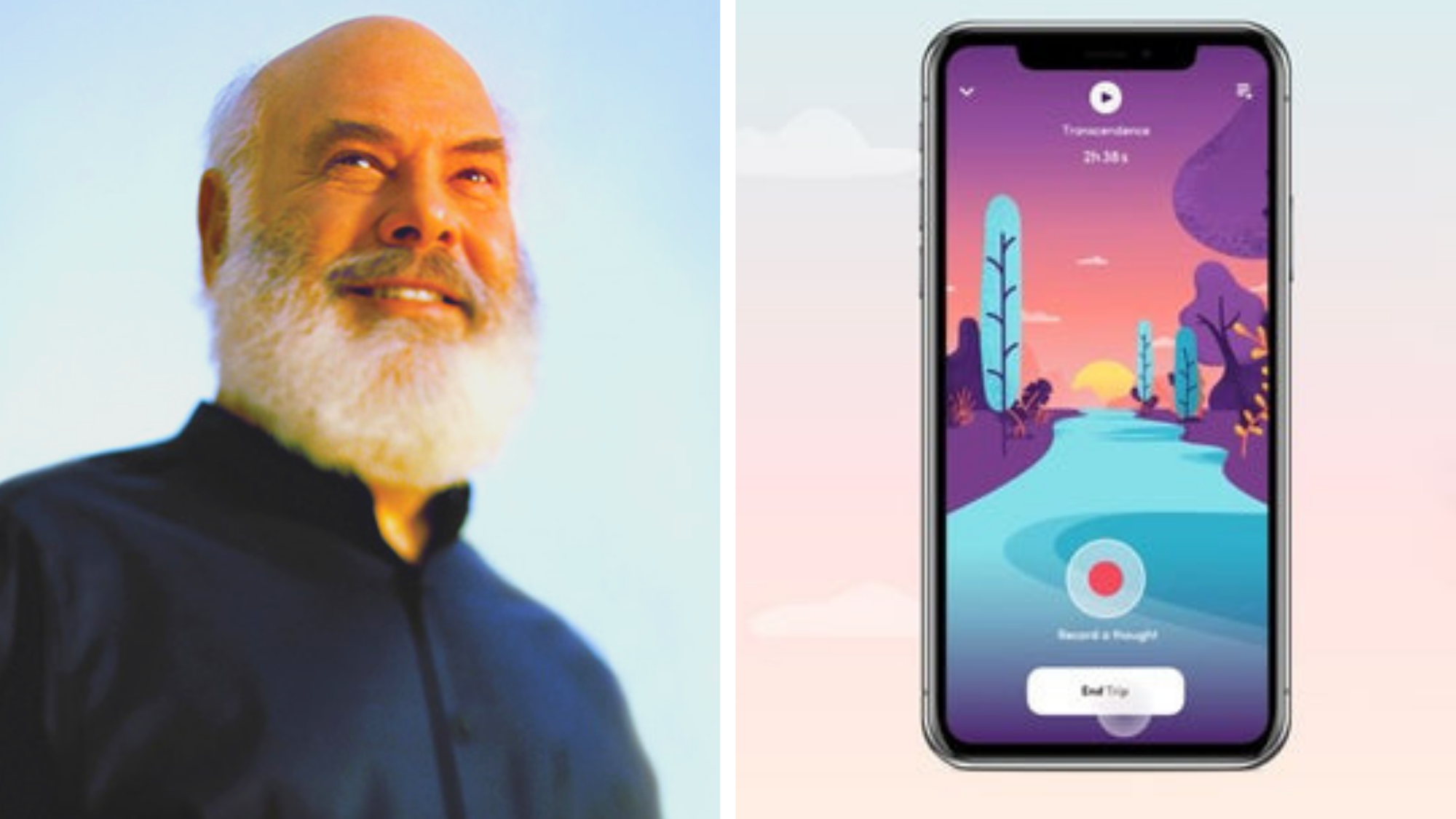 Dr. Andrew Weil Joins Advisory Board for Psychedelic Therapy Platform Field Trip