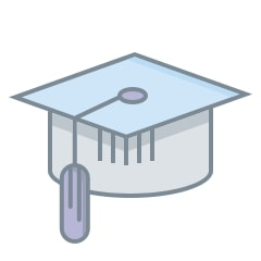 Mynd investor education icon