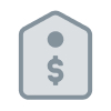 rent collection icon