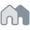 mynd logo icon