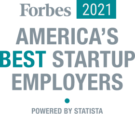forbes americas best startup employers