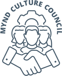 mynd culture council logo