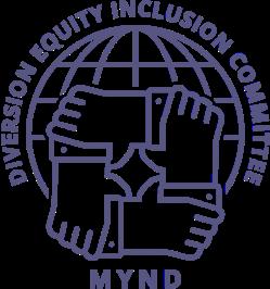 mynd dei logo