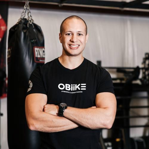 Gym websites that work Obiike Fitness Testimonial