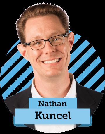 Nathan Kuncel