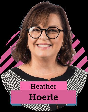 Heather Hoerle