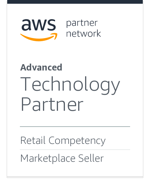 AWS advacned technology partner